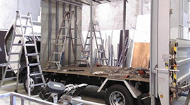 Truck Body Modifications